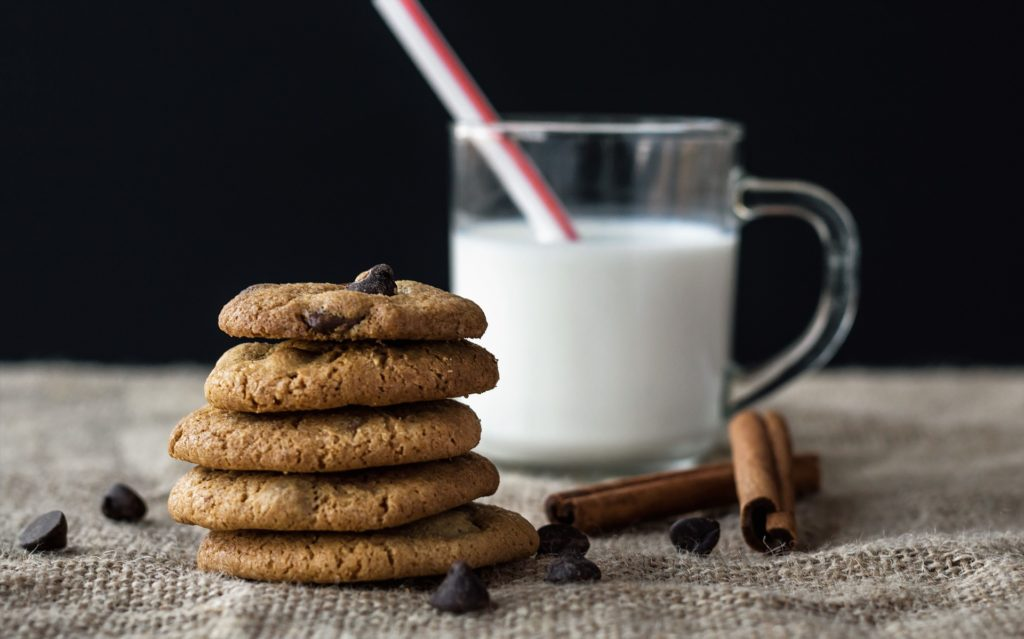 milk n cookie