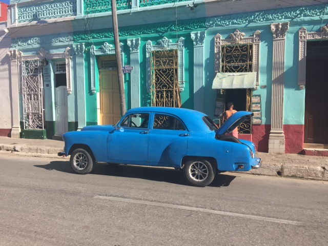 classiccar_vintage_voiture_Havane_Trinidad