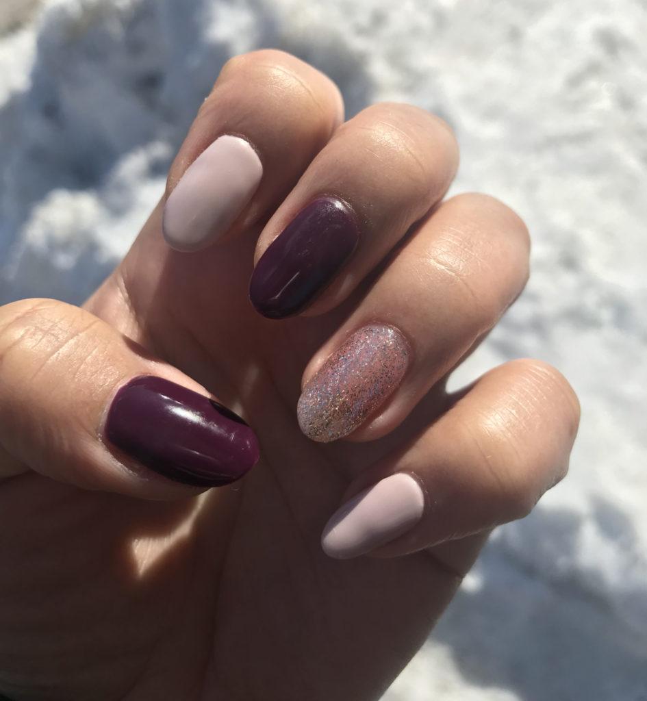 Ellie K nails montréal nailbar