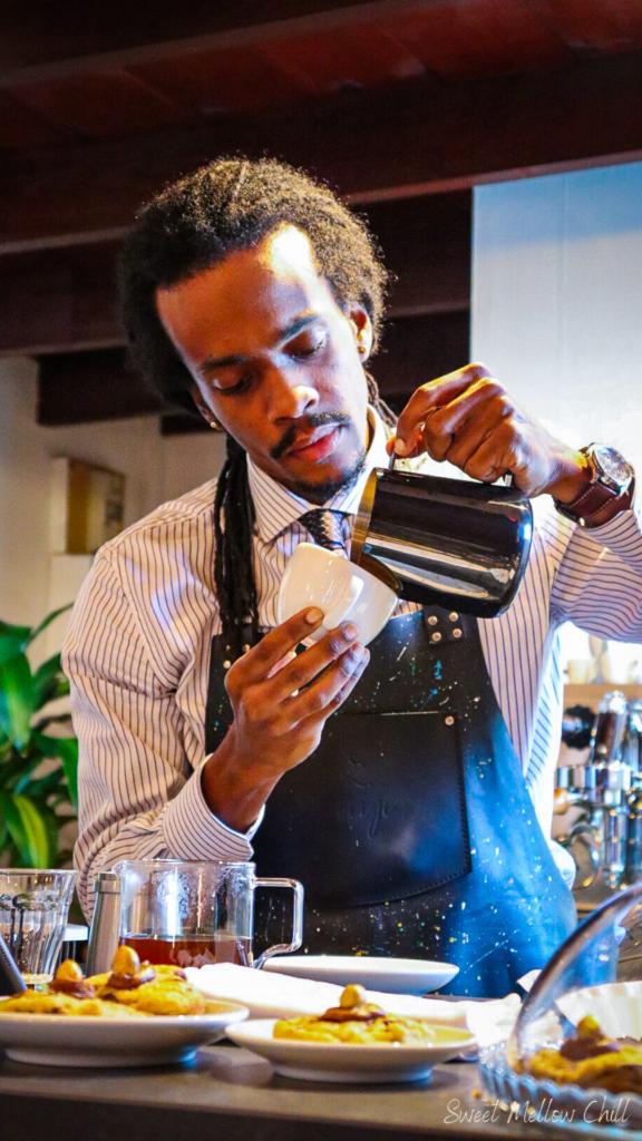 réminicence - café martinique luigi germany