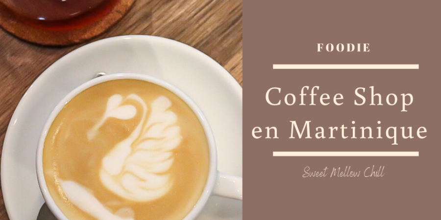 réminicence - café martinique